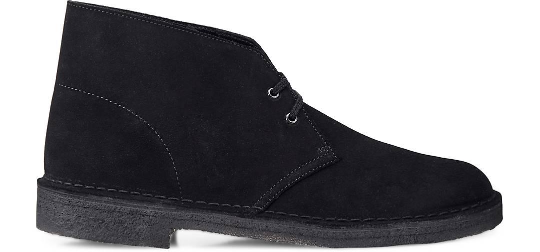 Clarks GÖRTZ Desert Boot in schwarz kaufen - 47935501 | GÖRTZ Clarks Gute Qualität beliebte Schuhe 8fd3cd