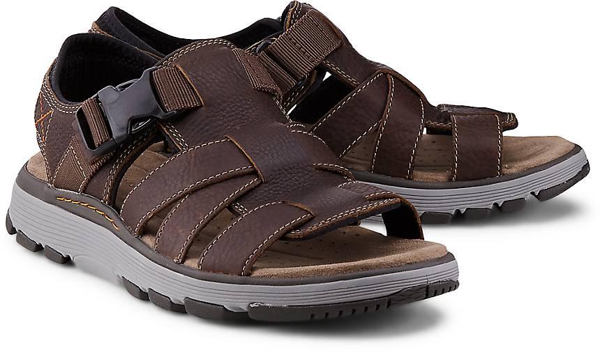 Clarks Sandale UN TREK COVE