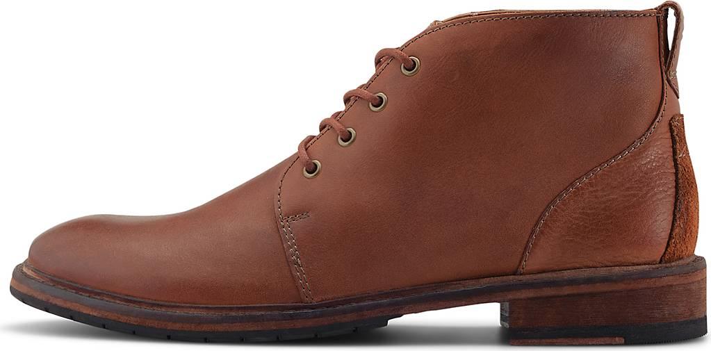 Clarks Schnür-Boots CLARKDALE BASE
