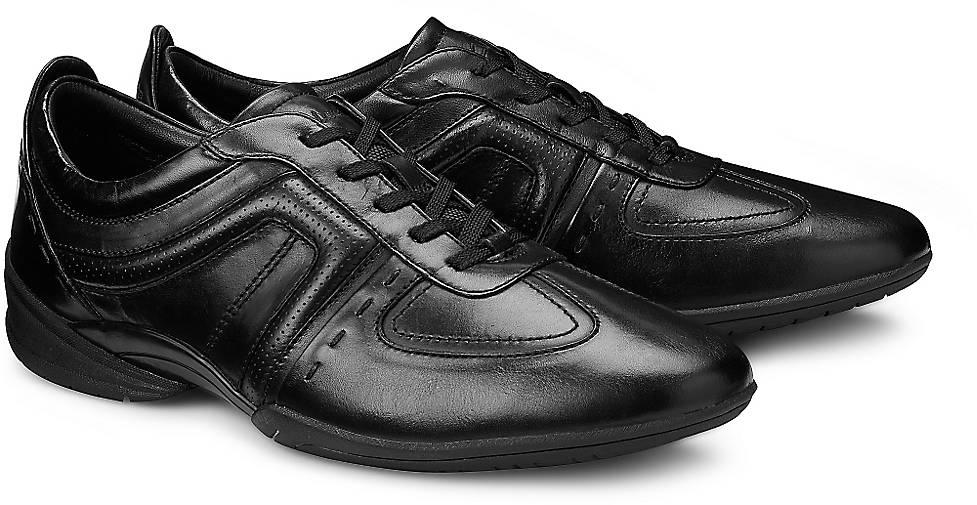 91aca76a0f1a Clarks Sneaker FLUX SPRING in schwarz kaufen - 62263101   GÖRTZ