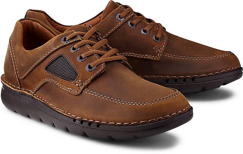 Clarks UNNATURE TIME in braun-mittel kaufen - 47305001 beliebte | GÖRTZ Gute Qualität beliebte 47305001 Schuhe 1c349c