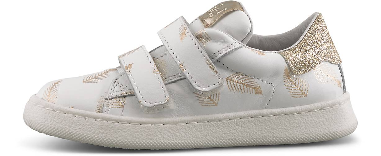 Clic Klett-Sneaker