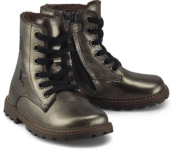 Clic Schnür-Boots