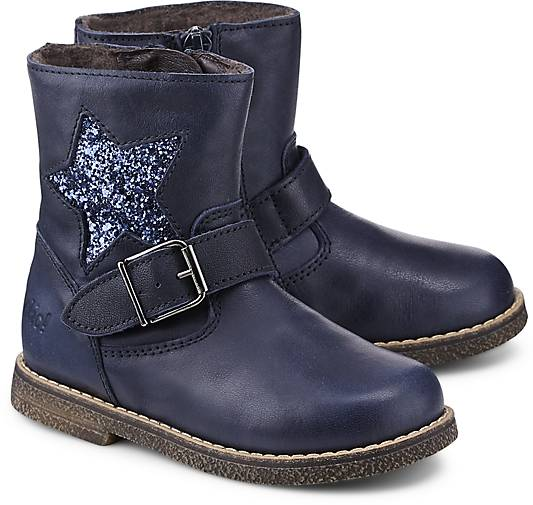 c7e78be5aca267 Clic Winterstiefel in blau-dunkel kaufen - 46634901
