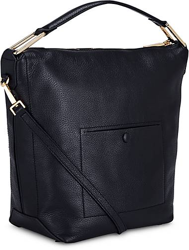 b292d6def0042 Coccinelle Handtasche LIYA in schwarz kaufen - 48005901
