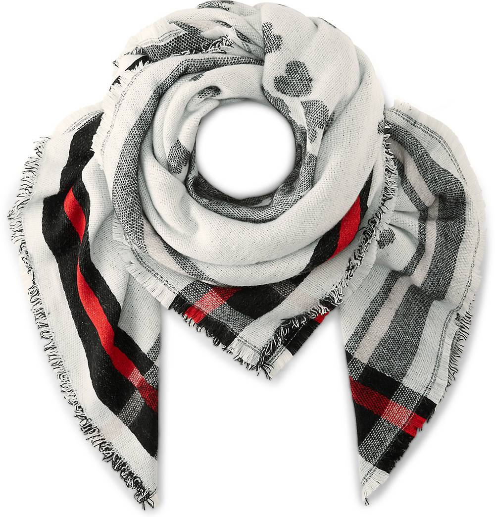 Love Blanket Scarf von Codello in beige für Damen Preisvergleich
