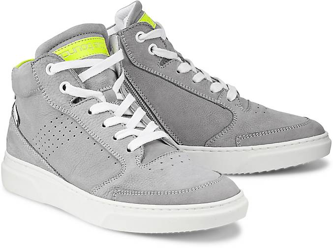 Cole Bounce Restore High-Top-Sneaker