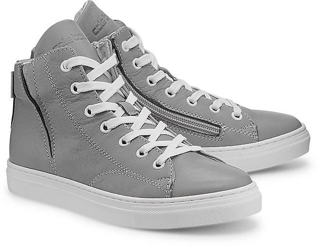 f7a156c7099ead Cole Bounce Restore Leder-Sneaker in grau-dunkel kaufen - 48347101 ...