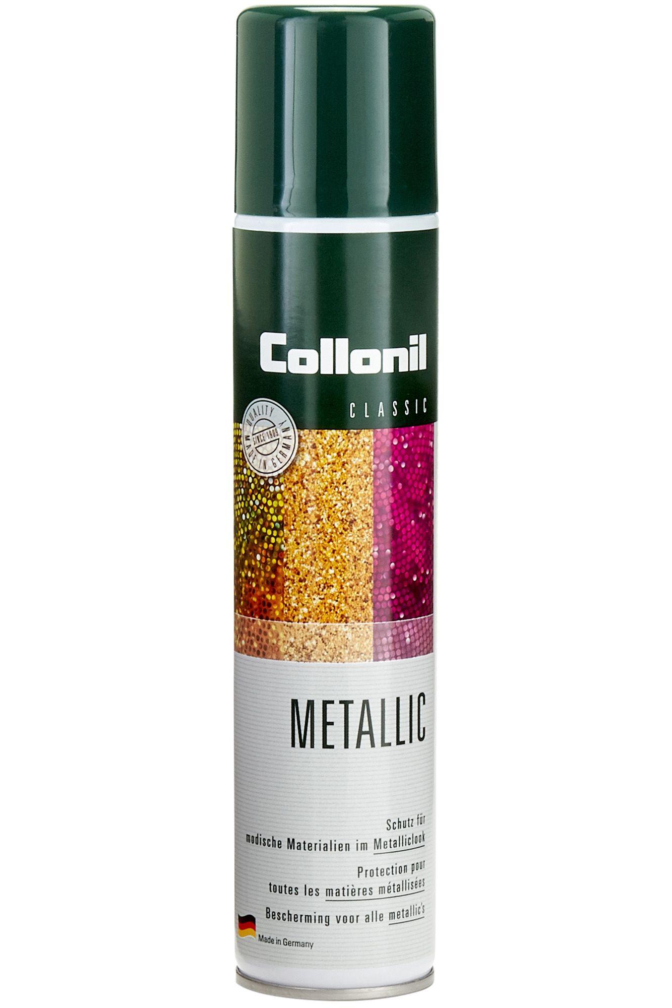 Collonil METALLIC - Imprägnierspray für Metallic-Leder