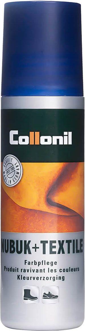 Collonil Nubuk + Textile Classic     75 ml blau