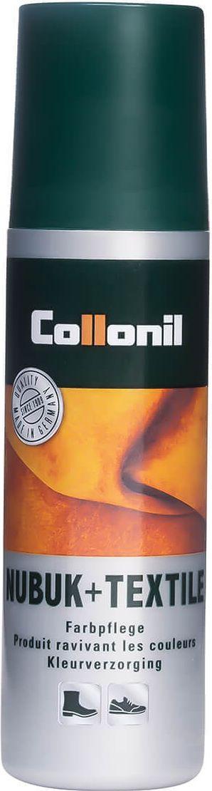 Collonil Nubuk + Textile Classic     75 ml multicolor