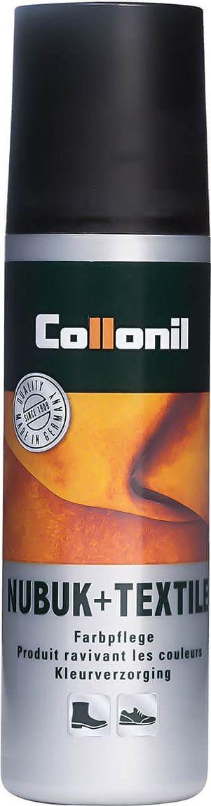 Collonil Nubuk + Textile Classic     75 ml schwarz