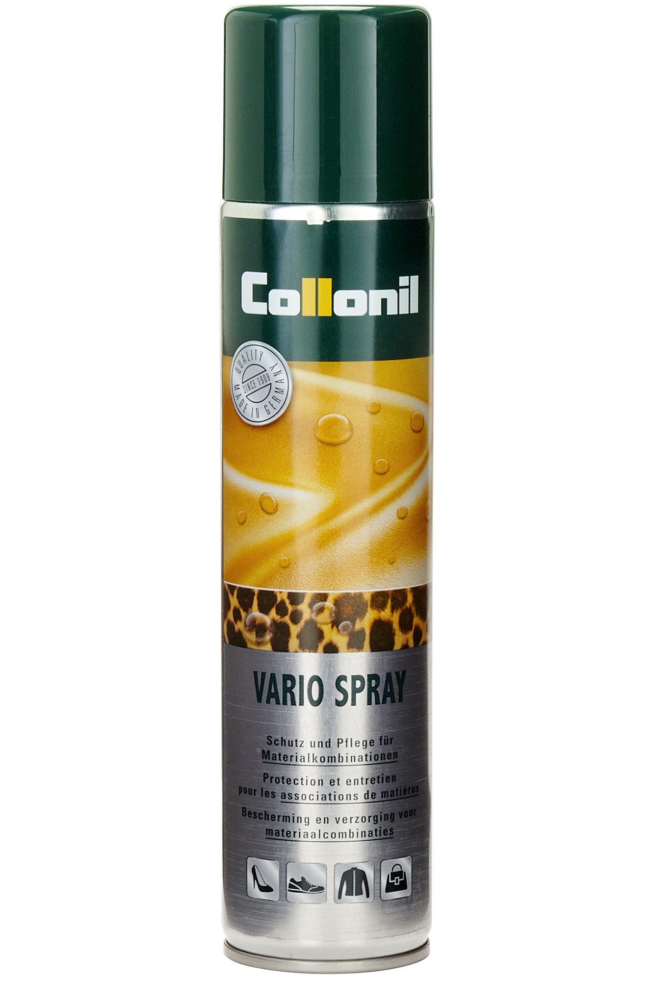 Collonil VARIO SPRAY - Schutz und Pflege für Materialkombinationen (300ml)
