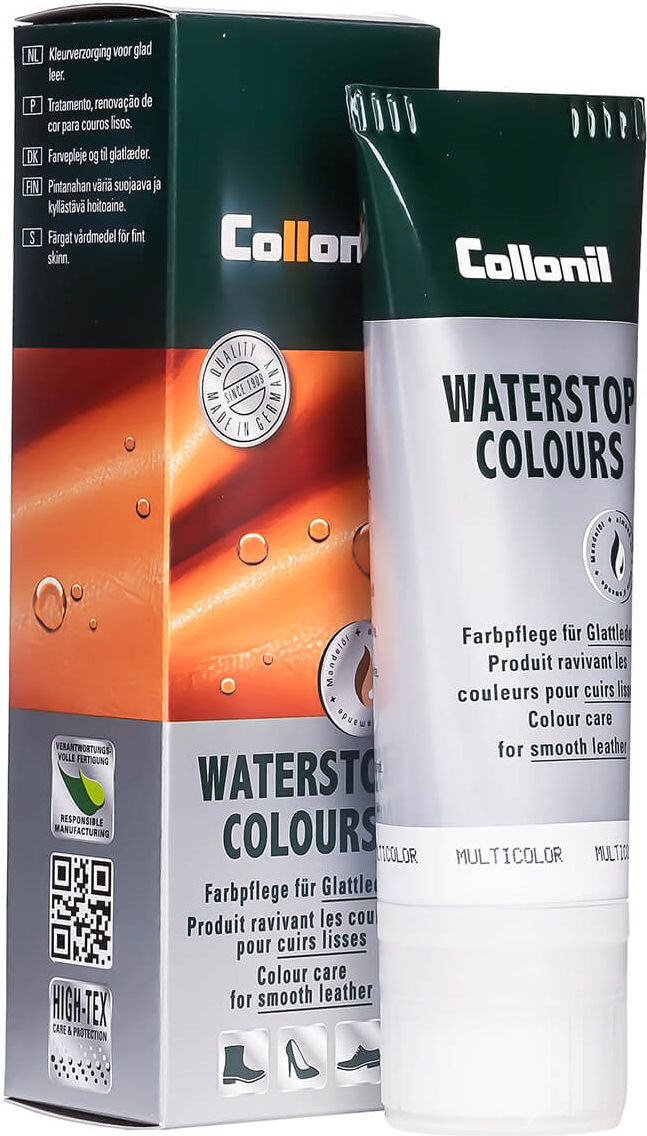 Collonil Waterstop Classic     75 ml multicolor