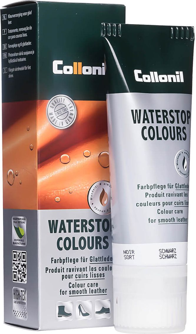 Collonil Waterstop Classic     75 ml schwarz