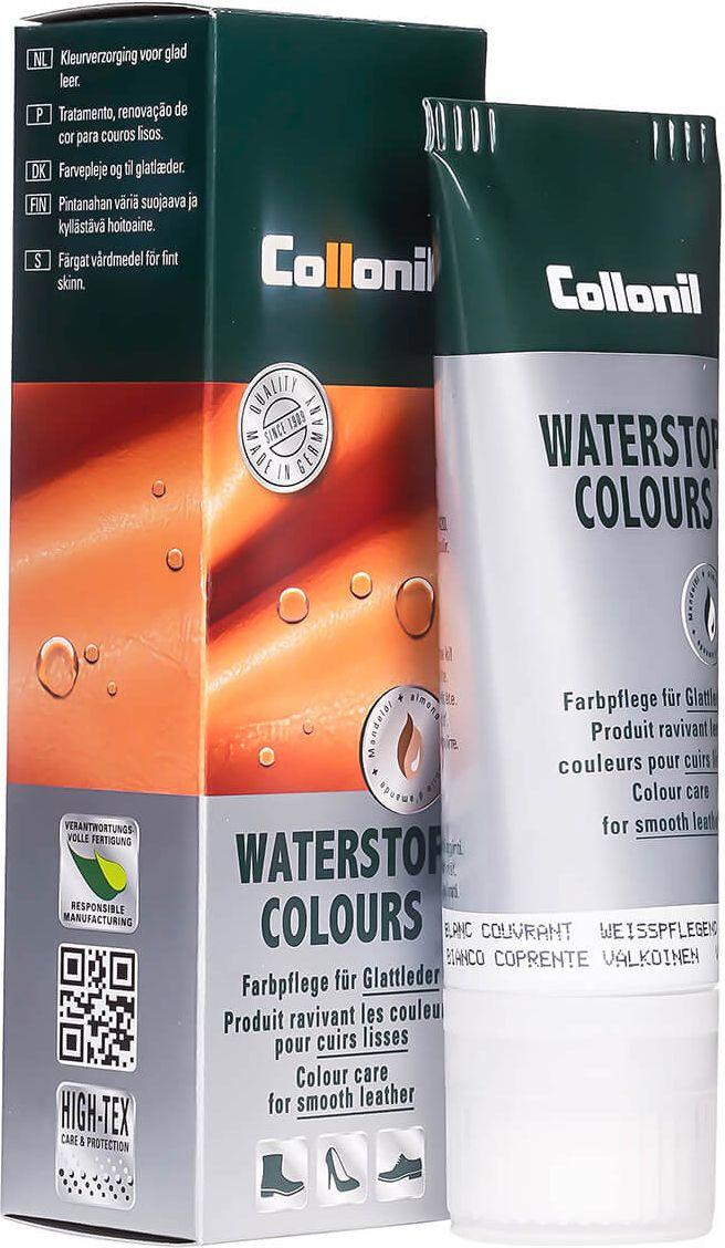 Collonil Waterstop Classic weißpflegend 75 ml