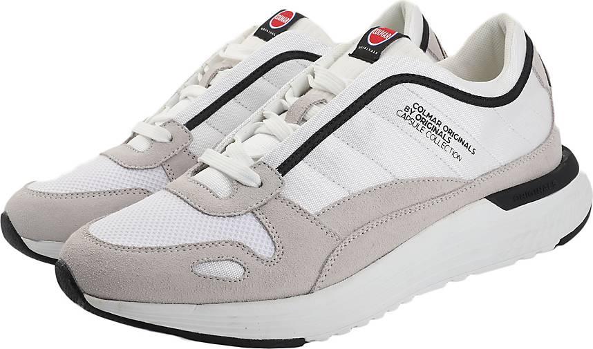 Colmar Sneaker Keyser Glow