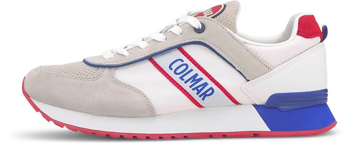 Colmar Sneaker TRAVIS RUNNER