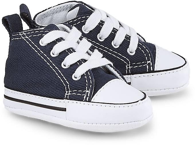 8045090a2403c Converse CT FIRST STAR HI in blau-dunkel kaufen - 47045701