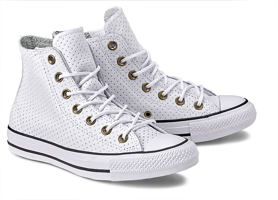 coupon code for chucks converse weiß leder 9a035 c31e7