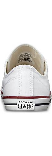 Converse CTAS DAINTY OX weiß | GÖRTZ 43806304