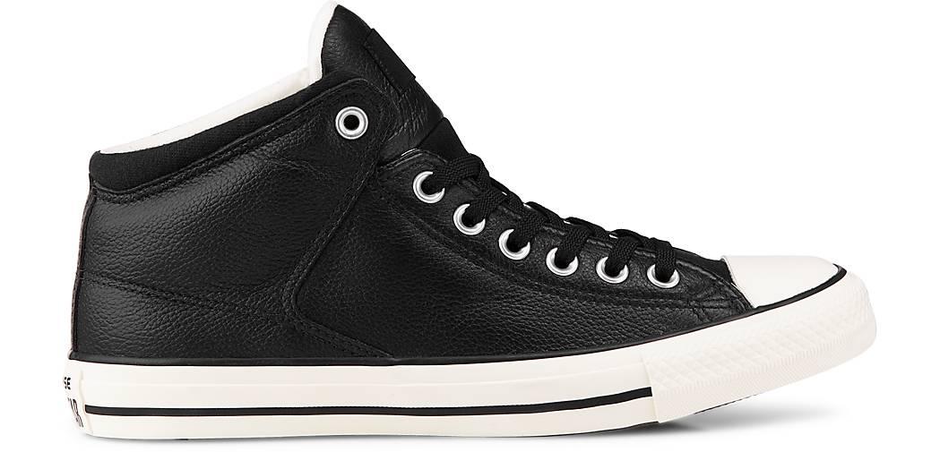 Converse CTAS HIGH STREET in schwarz kaufen Gute - 46527701 | GÖRTZ Gute kaufen Qualität beliebte Schuhe 6192be