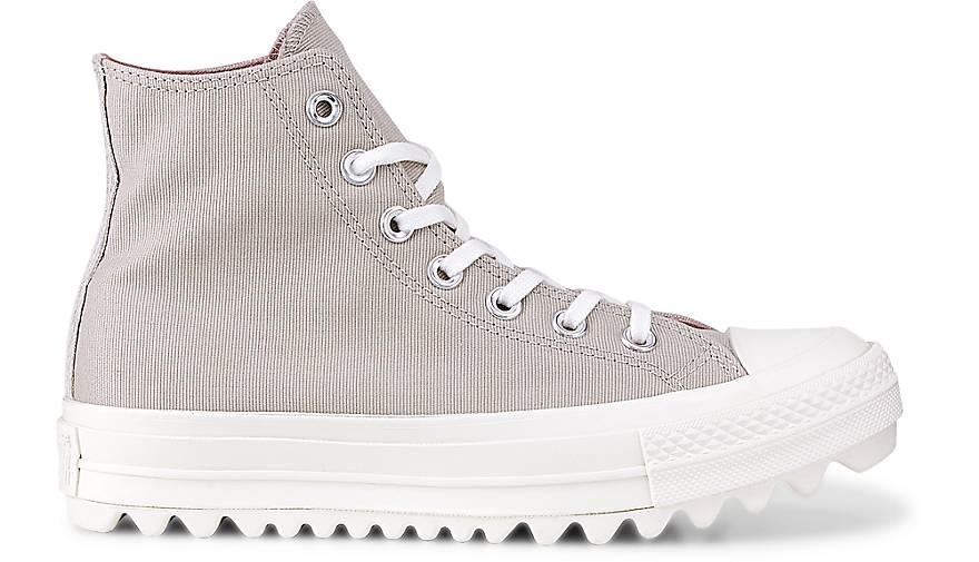 Converse CTAS – LIFT RIPPLE in beige beige beige kaufen - 47506402 | GÖRTZ Gute Qualität beliebte Schuhe 02dc96