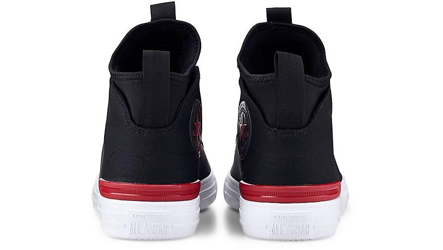 Converse CTAS ULTRA MID in schwarz kaufen - - - 47162901 GÖRTZ Gute Qualität beliebte Schuhe 897eea