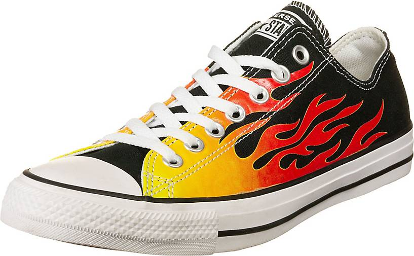 Converse Chuck Taylor All Star Canvas Archive OX Sneaker