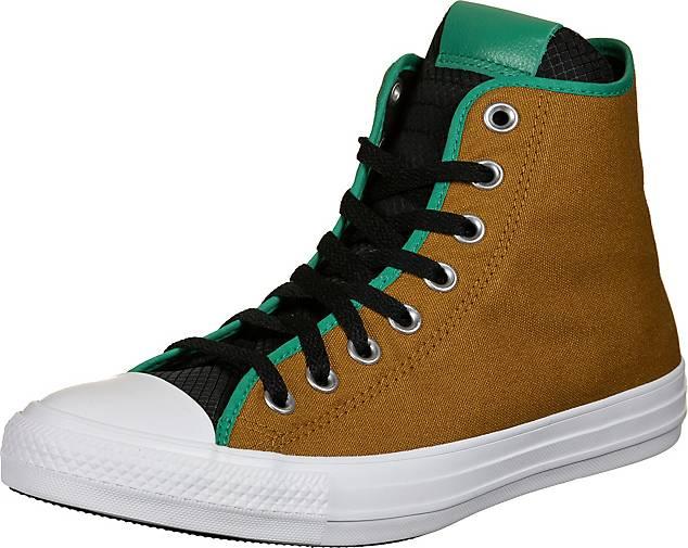 Converse Chuck Taylor All Star Digital Terrain High Sneaker