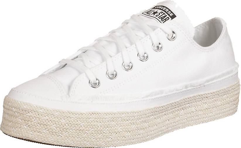 Converse Chuck Taylor All Star Espadrille OX Sneaker Damen