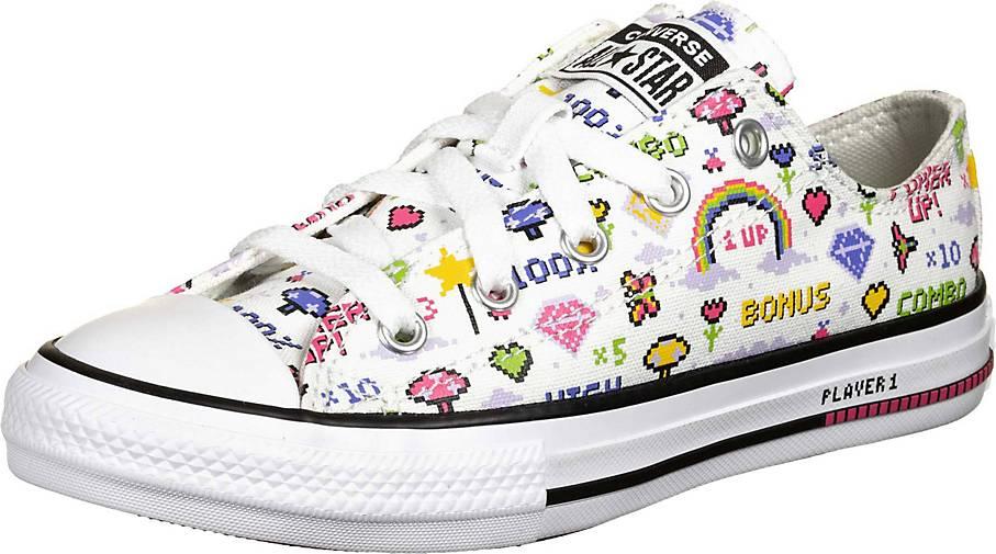 Converse Chuck Taylor All Star Gamer Sneaker Kinder