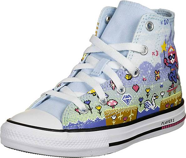 Converse Chuck Taylor All Star Gamer Sneaker Kinder