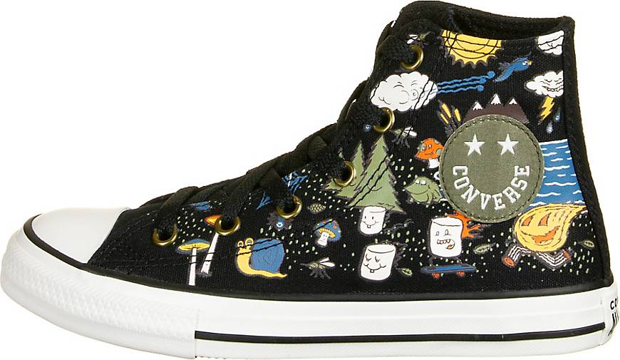 Converse Chuck Taylor All Star High Sneaker Kinder