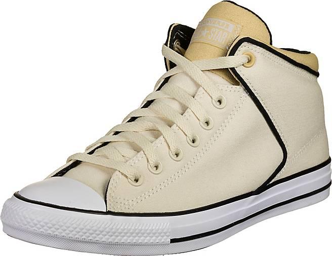 Converse Chuck Taylor All Star High Street Canvas Sneaker