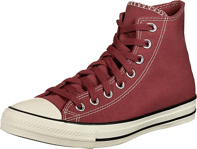 Converse Chuck Taylor All Star National Parks Patch High Sneaker