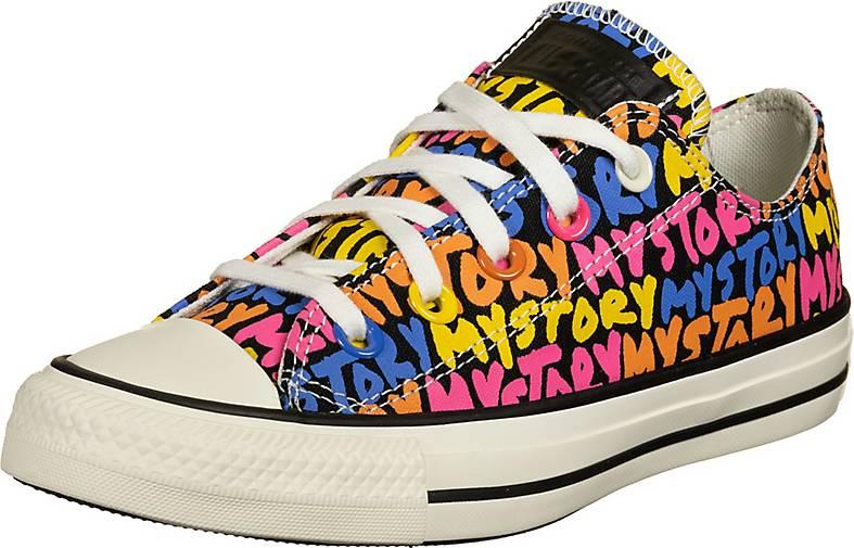 Converse Chuck Taylor All Star OX Sneaker Damen