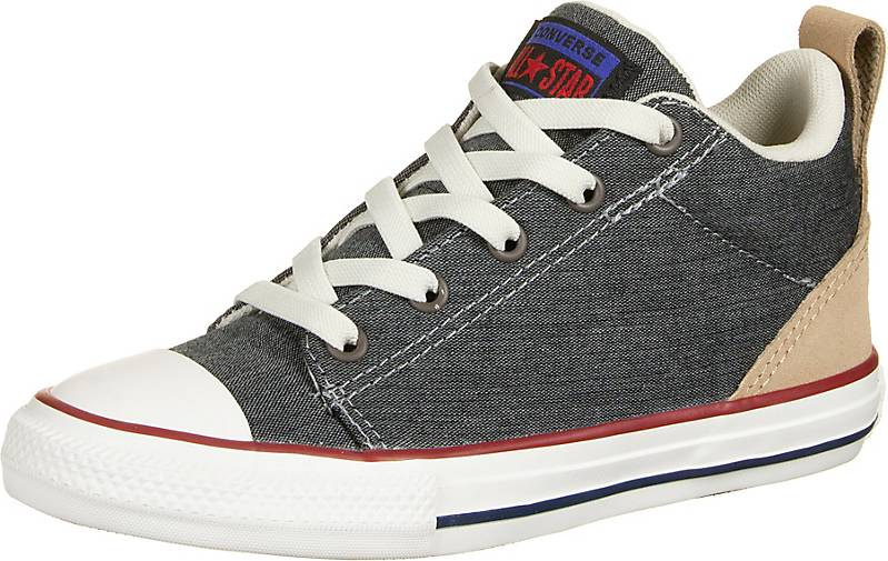 Converse Chuck Taylor All Star Ollie Mid Sneaker Kinder