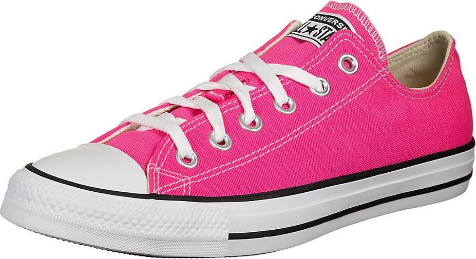 Converse Chuck Taylor All Star Pet Canvas Sneaker