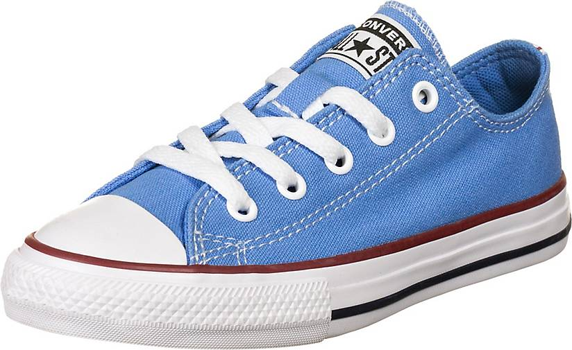 Converse Chuck Taylor All Star Seasonal OX Sneaker Kinder
