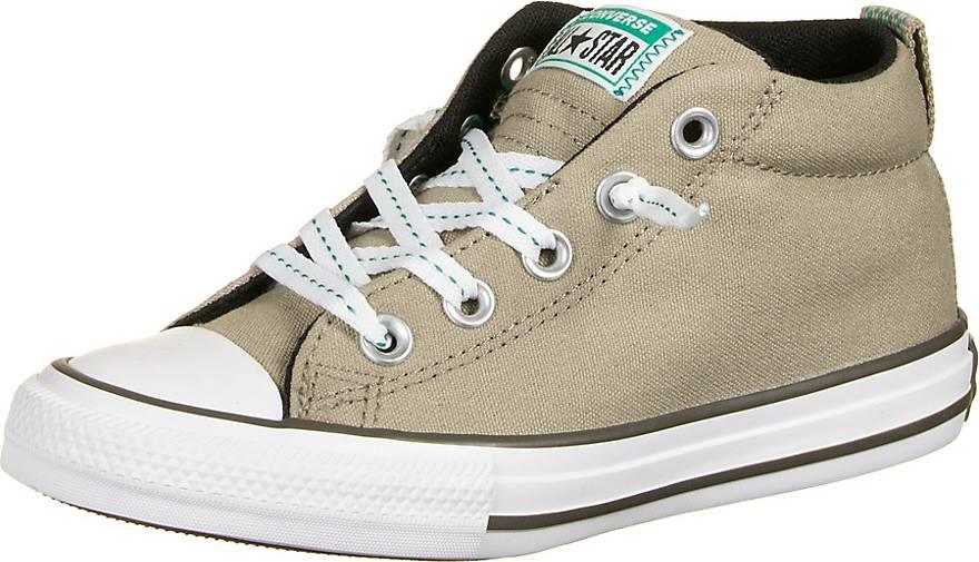 Converse Chuck Taylor All Star Street Mid Sneaker Kinder