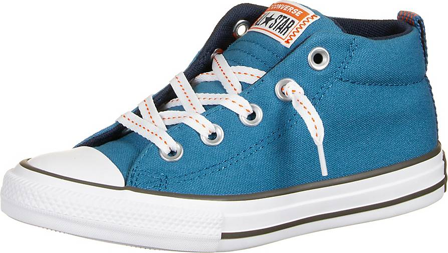 Converse Chuck Taylor All Star Street Mid Sneaker Kinder