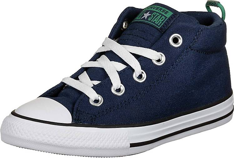 Converse Chuck Taylor All Star Street Mini Wordmark Sneaker Kinder
