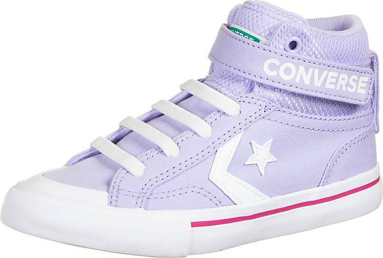 Converse Pro Blaze Strap High Sneaker Kinder