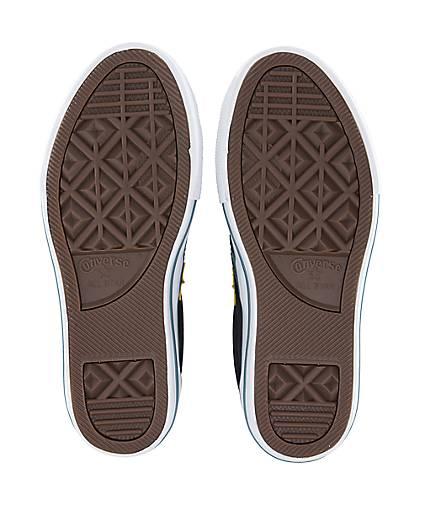 Converse Kinder Schuhe Star Player 3V OX Klett Sneaker