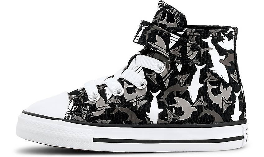 Converse Sneaker CHUCK TAYLOR ALL STAR 1V SHARK BITE - HI