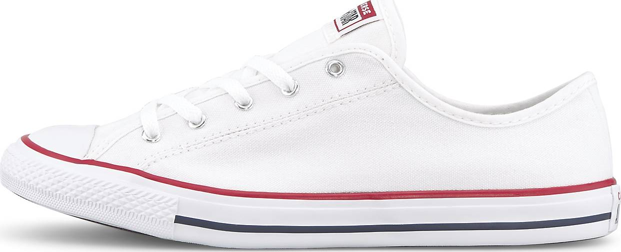 Converse Sneaker CHUCK TAYLOR ALL STAR DAINTY - OX