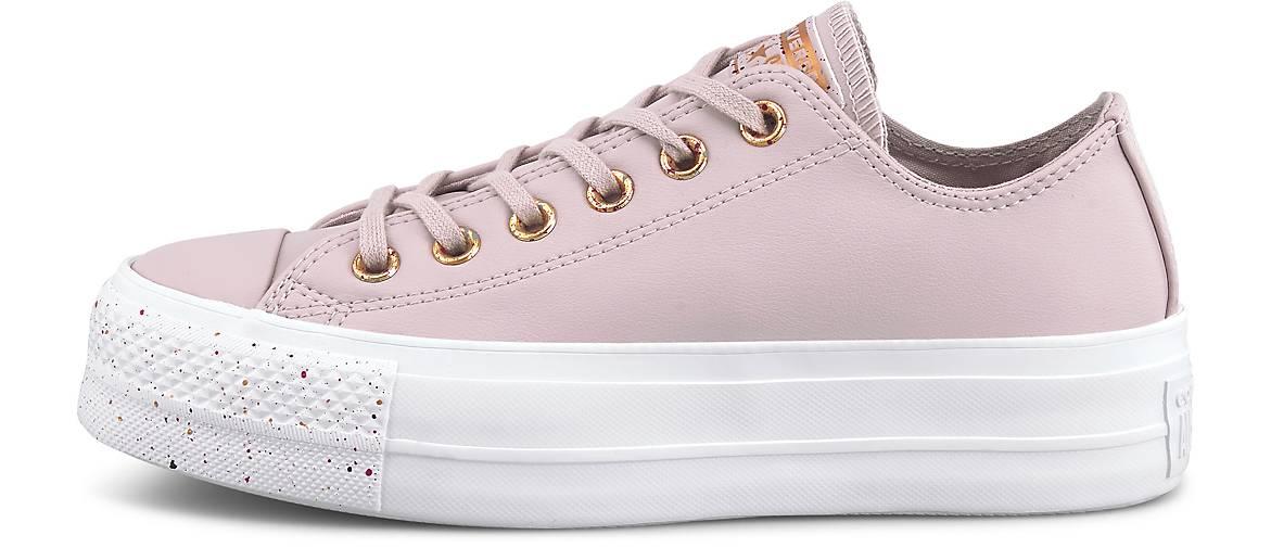 Converse Sneaker CHUCK TAYLOR ALL STAR LIFT - OX