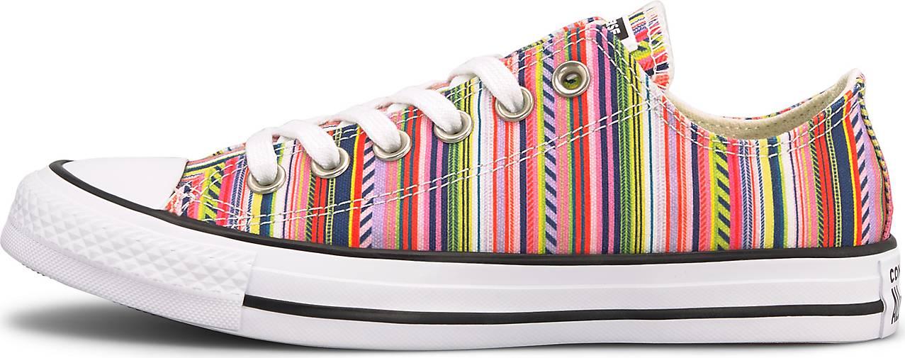 Converse Sneaker CHUCK TAYLOR ALL STAR - OX