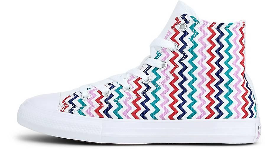 Converse Sneaker CHUCK TAYLOR ALL STAR VLTG - HI